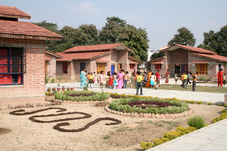 SOS Children's Villages of India: Nurturing Childhood since 1964
