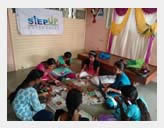 Step Up Foundation, Pune