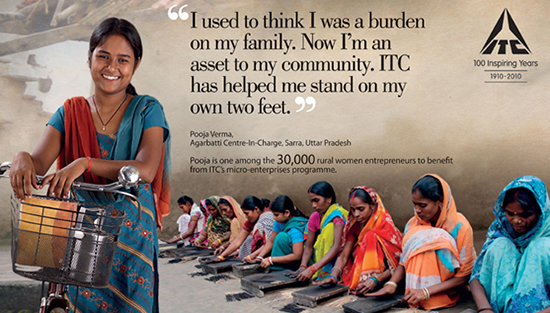 indias woman essay
