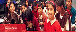 Zensar Technologies, Education initiatives