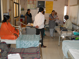 Lotus Medical Foundation, Kolhapur - Care with compassion